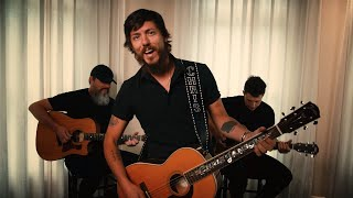 Chris Janson - Waitin' on 5 (Stripped Down Acoustic)
