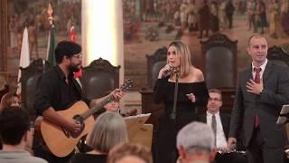 "Baixar Versiones in Concert ""Quizas"" - Fabiola Cariatti, Germano Brissac e Marcos Amorim"