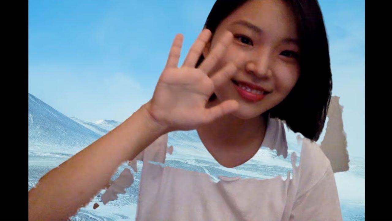 백예린(Yerin Baek) - Antifreeze (cover by 임세모)