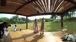 Glamour 360°: Making of setembro/2016, com Lala Rudge e Helena Bordon | Moda Video