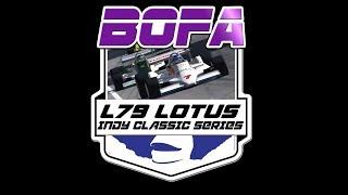 BOFA Indy Classic Series | Round 11 at Watkins Glen
