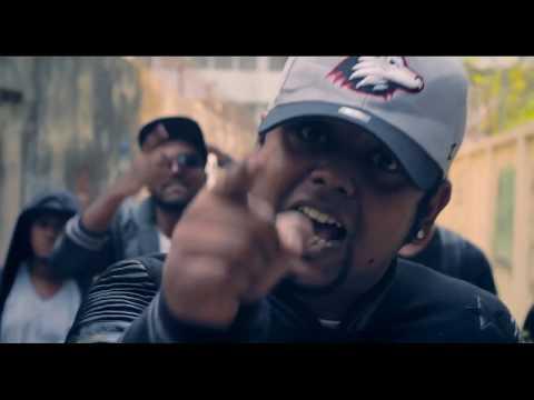 Cypher Bangla 2K16 | Official Rap Song 2016 (Music Video) | DesiHipHop Inc
