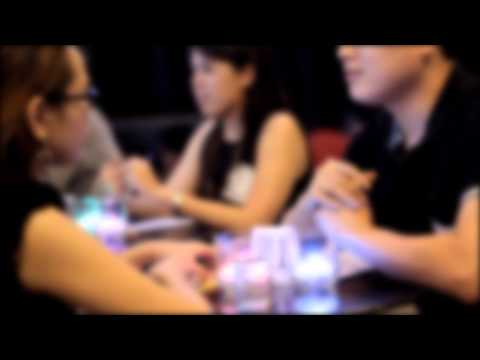 Speed Dating in the Philippines by DateUnlimited