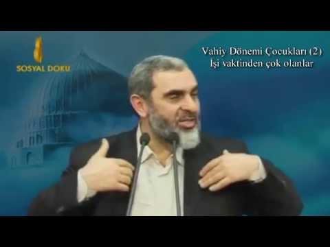 Helal Gıda Ve Müslüman Kolası(!) - Nureddin Yıldız