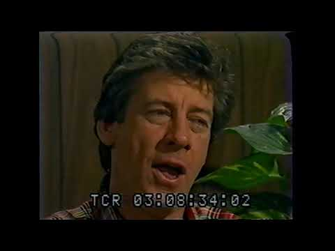 The Breakfast Club - On-set interview with Paul Gleason