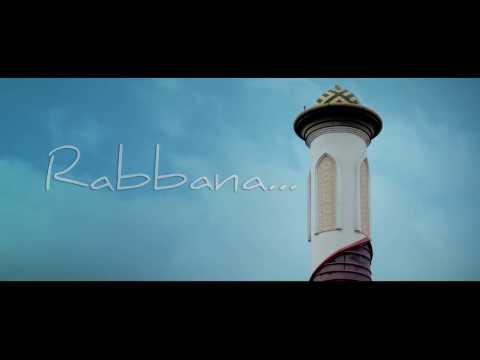 INDAH NEVERTARI   RABBANA Official Video Lyric OST KMGP The Movie