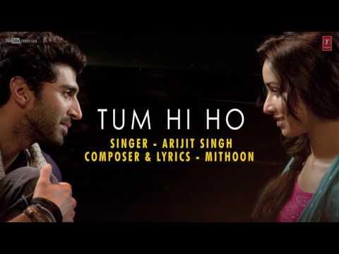 Tum Hi Ho En Güzel Hint şarkısı