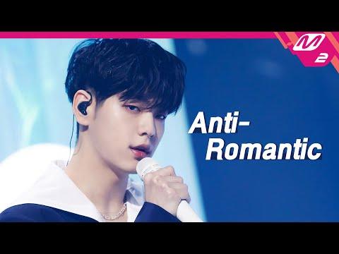 [최초공개] TXT (투모로우바이투게더) - Anti-Romantic (4K)   TXT COMEBACKSHOW 'FREEZE'   Mnet 210531 방송