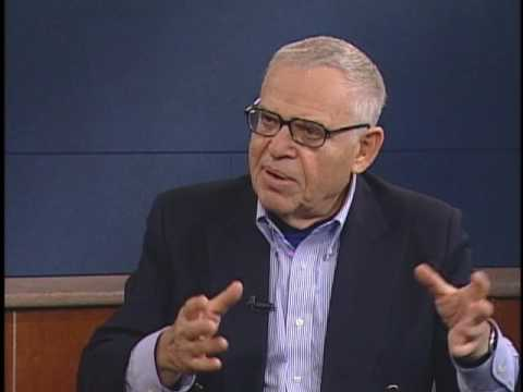 Conversations with History - Edward N. Luttwak
