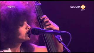 Esperanza Spalding - NSJ2011 - Winter sun