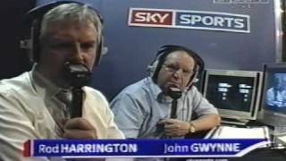 Rod Harrington On RANT By Phil Taylor