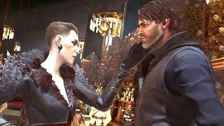 Dishonored 2 — Геймплей 16 минут. Русские комментарии! (HD) E3 2016