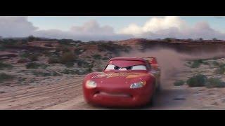 Тачки 3 (2017) Второй русский трейлер мультфильма (Full HD)