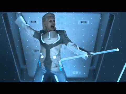 """""""The Grid""""-The Crystal Method from TRON: Legacy Reconfigured"""