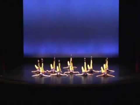 Snow White - Dance Theme 2014