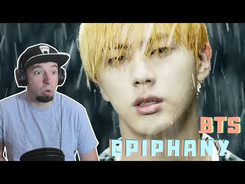 MUSICIAN REACTS   BTS -  'Epiphany' LOVE YOURSELF 绲� Answer Comeback Trailer   JG-REVIEWS:K-POP