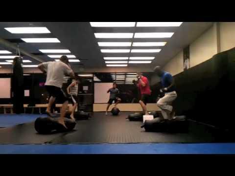 Denver Jitsu and Mixed Martial Arts Academies Rodrigo Salazar Team