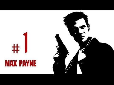 Max Payne | Jugando en Español | Parte 1 | JP