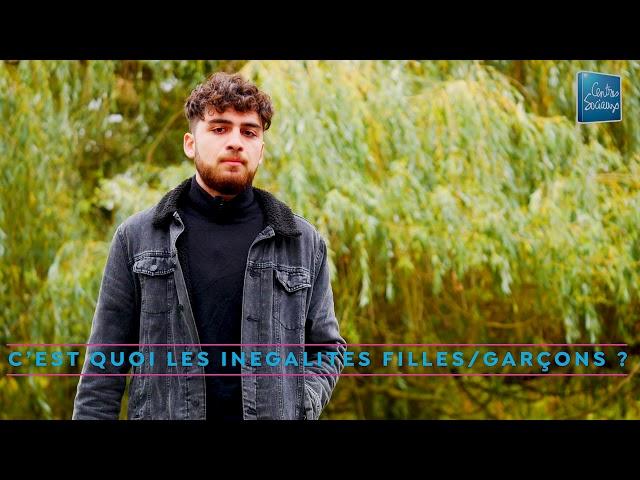 Interview d'Omer, 18 ans, d'Uckange (Moselle)