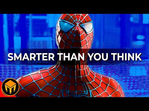 Spider-Man 3: SMARTER Than You Think