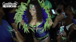 Caribbean Sessions - Summer Jam 25th June 2016