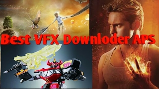 Beste Vfx-Software-Herstellerin   Vfx-Software für Vfx erstellen    Wie zum download und erstellen Vfx