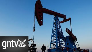 Daily Business Wrap - Oil down to $35 a barrel?