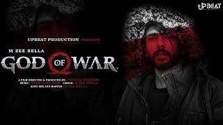 God Of War - Bella   Official Music Video   Prod By Team FAKEBASS