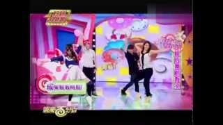 [小鬼蝴蝶] 20131025 翻译小姐好无辜,哈哈。 还翻译小姐粉丝福利社.