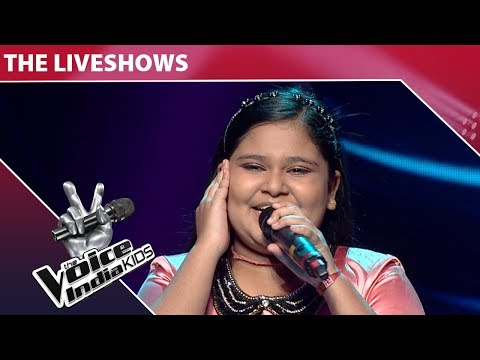 Sneha Shankar Performs on Chitthiye Ni | The Voice India Kids | Episode 15 Mp3