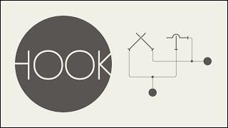 Test de HOOK pour iOS, Android, Windows Phone et Web : Un jeu calme et relaxant