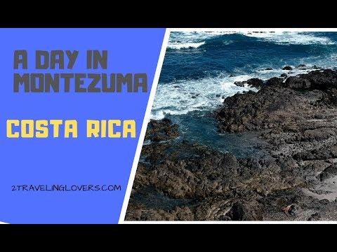 Best Things To Do In Montezuma, Costa Rica