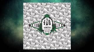 Viro The Virus & Slim DSM - Aye Carumba (Prod by Stress) 420 Remixed