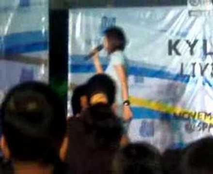 Kyla- wait for you (SM SUCAT)