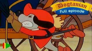 Dogtanian - 04 - The three invincible Muskehounds