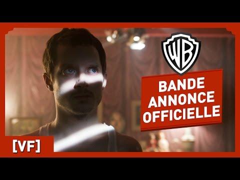 Vidéo MANIAC - Bande Annonce Officielle (VF) - Elijah Wood Adaptation Française et direction artistique MARC SAEZ