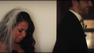 Theatrical Trailer :: Emotional Wedding at the St Patrick's Cathedral and the Loeb Boathouse Central