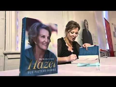 Download Hazel Hawke's family launch biography