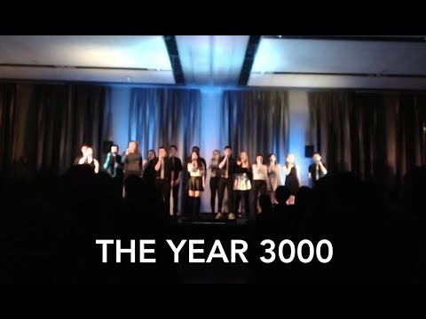 After Hours presents: The Year 3000 [Live Stream]