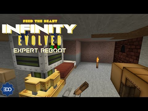 Infinity Evolved Expert Reboot   Ep 2   Thermionic