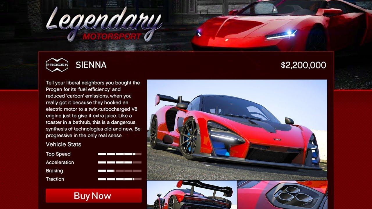 GTA 5 ONLINE SEPTEMBER UPDATE