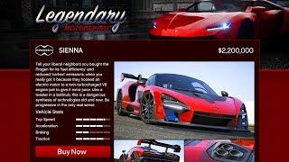 GTA 5 ONLINE SEPTEMBER UPDATE - NEW CARS, CUSTOMIZATIONS & RARE ITEMS! (GTA 5 Update)