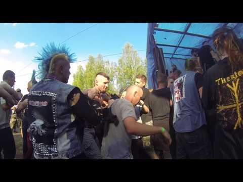 ULICZNY OPRYSZEK – Na zawsze punk (wersja 2017)