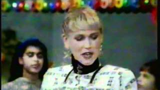 Beijinho Beijinho - Xou da Xuxa 1988