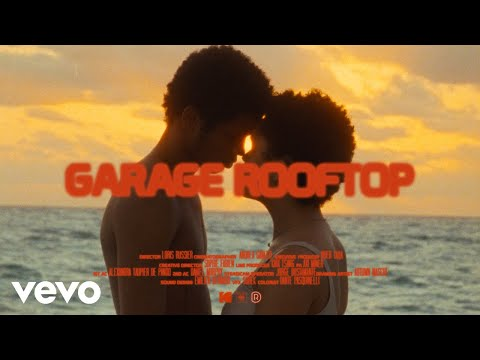 Q – Garage Rooftop