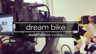 Dream bike - Making a Festka (Documentary teaser)