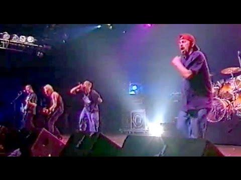 Headcrash - Düsseldorf 07.04.1996 (TV)
