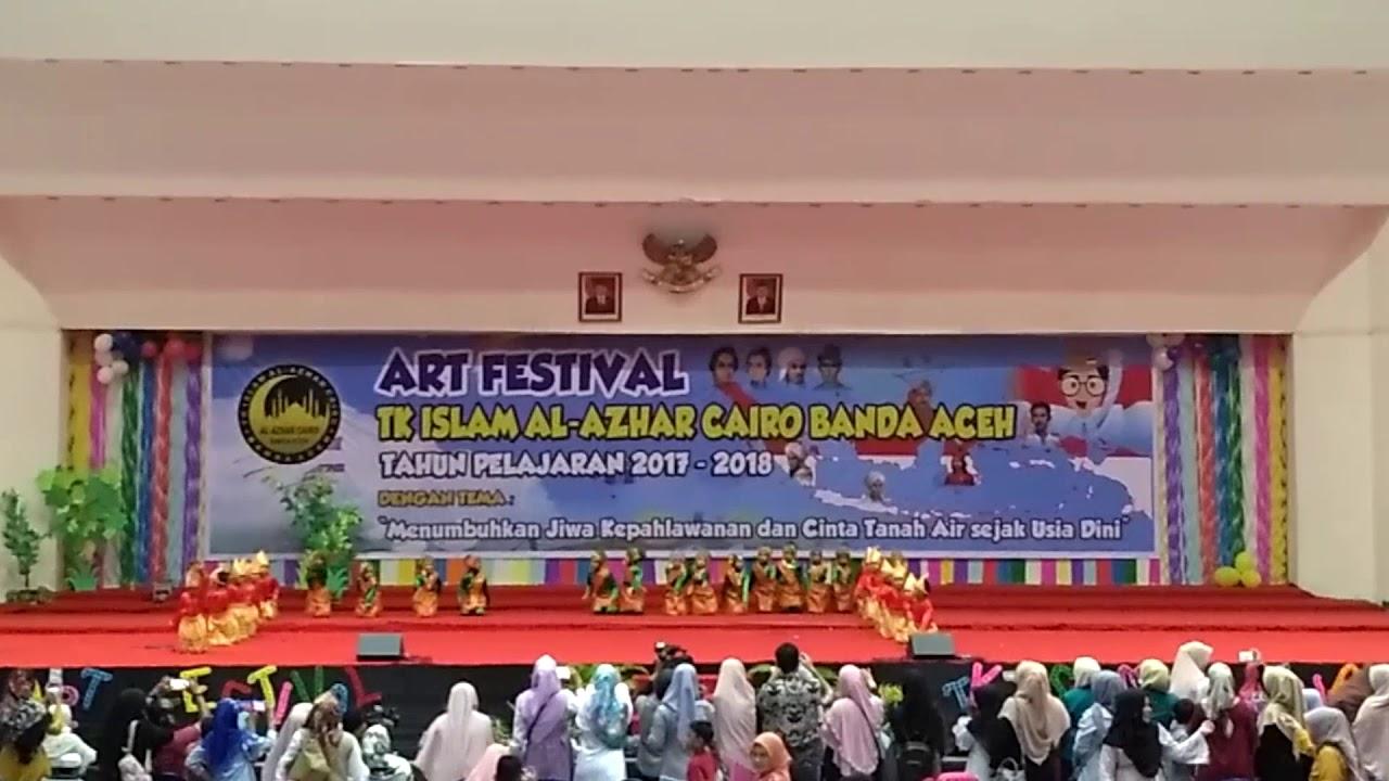 Sd Al Azhar Cairo Banda Aceh - Gbodhi