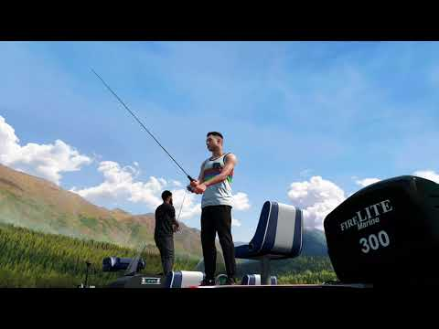 FISHING WITH PG3 :NBA 2K18 from YouTube · High Definition · Duration:  44 seconds  · 2 views · uploaded on 08.11.2017 · uploaded by Regular Rigid Gaming