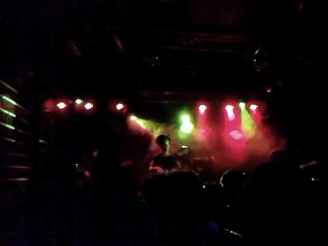 Skye - Stop complaining - Live @ NewAge Club - 21-11-2009